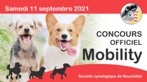 Affiche Mobility